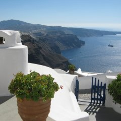 Отель Honeymoon Petra Villas