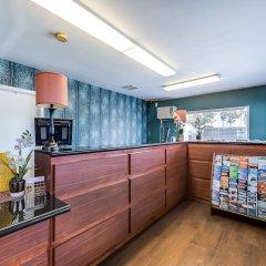 Отель Good Nite Inn West Los Angeles-Century City США, Лос-Анджелес - 1 отзыв об отеле, цены и фото номеров - забронировать отель Good Nite Inn West Los Angeles-Century City онлайн фото 7