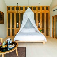 Отель Sunsuri Phuket в номере