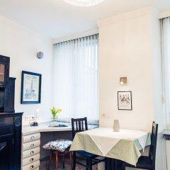 Апартаменты Ofenloch Apartments