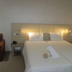 Отель Melpo Antia Suites комната для гостей фото 2
