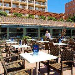 Отель Golden Avenida Suites питание