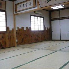 Nikko Suginamiki Youth Hostel Никко интерьер отеля фото 3