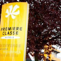 Отель Premiere Classe Lyon Est - Aéroport Saint Exupéry спа