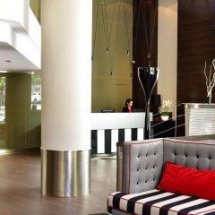 Отель Pestana Arena Barcelona интерьер отеля фото 3