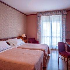 Отель Savoia Thermae & Spa Италия, Абано-Терме - отзывы, цены и фото номеров - забронировать отель Savoia Thermae & Spa онлайн комната для гостей фото 6