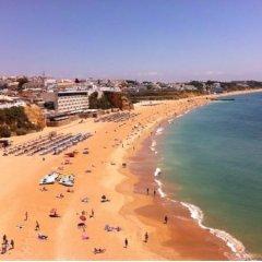 Ale-Hop Albufeira Hostel пляж