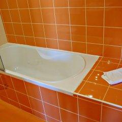 Отель Lisbon City Лиссабон ванная