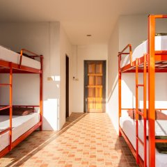 Fan Dee Hostel Ланта комната для гостей