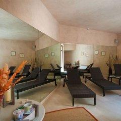 Отель Falconara Charming House & Resort Бутера спа