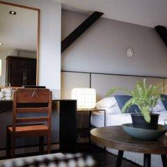 Отель P & R Residence Бангкок интерьер отеля