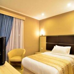 Capital Tirana Hotel комната для гостей фото 5
