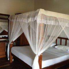Отель Khalids Guest House Galle комната для гостей