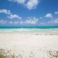 Отель Villa Island Breeze пляж