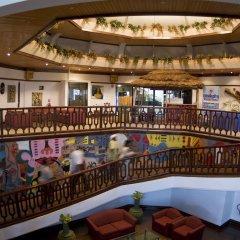 Отель Elmina Beach Resort Гана, Мори - отзывы, цены и фото номеров - забронировать отель Elmina Beach Resort онлайн фото 2