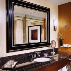 Отель Hyatt Regency Century Plaza ванная