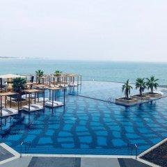 Royal M Hotel & Resort Abu Dhabi фото 3