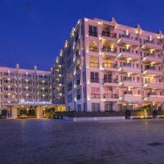 Luxury Nha Trang Hotel Нячанг фото 13