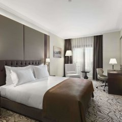 Ramada Hotel & Suites Istanbul Merter комната для гостей фото 2