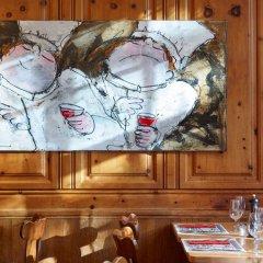 Отель Adler Швейцария, Цюрих - 1 отзыв об отеле, цены и фото номеров - забронировать отель Adler онлайн питание