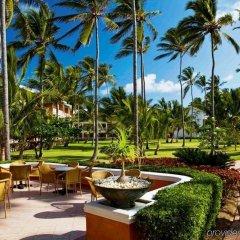 Отель Vik Cayena Доминикана, Пунта Кана - отзывы, цены и фото номеров - забронировать отель Vik Cayena онлайн питание фото 2
