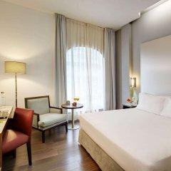 Отель Sercotel Coliseo комната для гостей фото 3