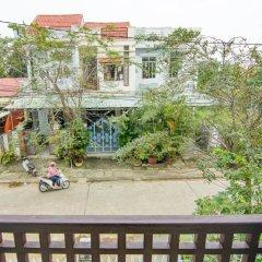 Отель Fusion Villa Вьетнам, Хойан - отзывы, цены и фото номеров - забронировать отель Fusion Villa онлайн балкон