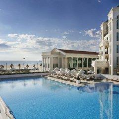 Hotel Las Arenas Balneario Resort бассейн фото 2