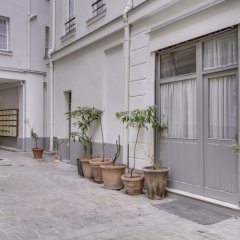 Апартаменты Studio 3 personnes Париж фото 2