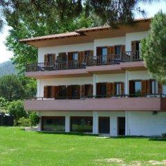 Отель Studios Efi Греция, Ситония - отзывы, цены и фото номеров - забронировать отель Studios Efi онлайн фото 8