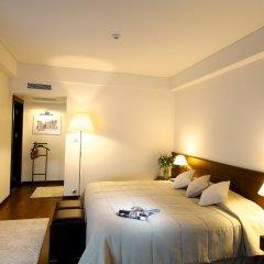Izmir Ontur Hotel комната для гостей