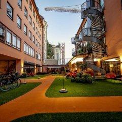 Отель F6 Финляндия, Хельсинки - отзывы, цены и фото номеров - забронировать отель F6 онлайн детские мероприятия
