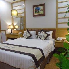 Отель SinhPlaza комната для гостей