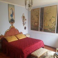 Отель The Home Villa Leonati Art And Garden Италия, Падуя - отзывы, цены и фото номеров - забронировать отель The Home Villa Leonati Art And Garden онлайн комната для гостей фото 2