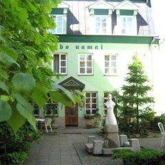 Отель Grybas House Вильнюс фото 2