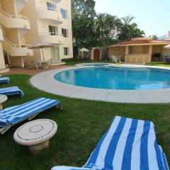 Hotel Villamar Princesa Suites бассейн