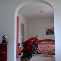 Hotel Focus комната для гостей