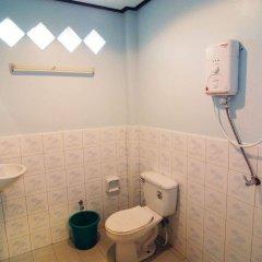 Отель Lanta Coral Beach Resort Ланта ванная