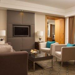 Гостиница DoubleTree by Hilton Kazan City Center 4* Стандартный номер с двуспальной кроватью фото 18
