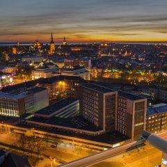 Radisson Blu Sky Hotel, Tallinn фото 2