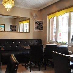 Emir Hotel Стамбул гостиничный бар