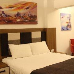Rivada Hotel Турция, Дербент - отзывы, цены и фото номеров - забронировать отель Rivada Hotel онлайн комната для гостей фото 2