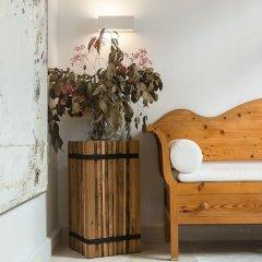 Отель S'Hotelet D'Es Born - Suites And Spa Испания, Сьюдадела - отзывы, цены и фото номеров - забронировать отель S'Hotelet D'Es Born - Suites And Spa онлайн комната для гостей