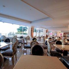 Отель LK Emerald Beach гостиничный бар