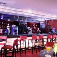 Отель Guangzhou Crystal Orange Гуанчжоу гостиничный бар