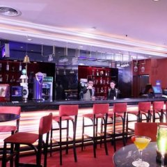 Cultural Hotel Guangzhou гостиничный бар