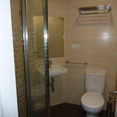 Отель Hostal Mayor Испания, Мадрид - отзывы, цены и фото номеров - забронировать отель Hostal Mayor онлайн ванная фото 2