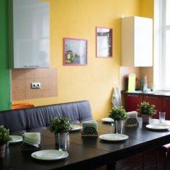 Red Hostel - Adults Only Москва в номере фото 2