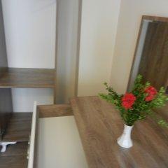 Отель Best Home Suites Sultanahmet Aparts удобства в номере