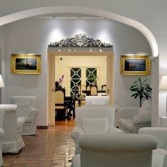 Отель Villa Romana Hotel & Spa Италия, Минори - отзывы, цены и фото номеров - забронировать отель Villa Romana Hotel & Spa онлайн интерьер отеля